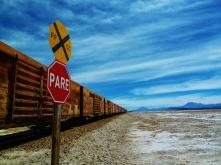 Frontera de Chile, Bolivia