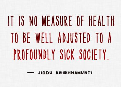 sicksociety